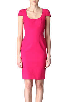 EMILIO PUCCI Stretch-cotton dress