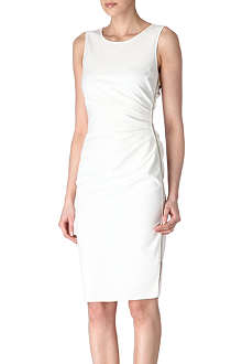 EMILIO PUCCI Ruched dress