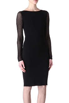 EMILIO PUCCI Knitted dress