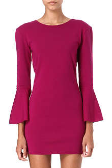 EMILIO PUCCI Knitted tulip dress