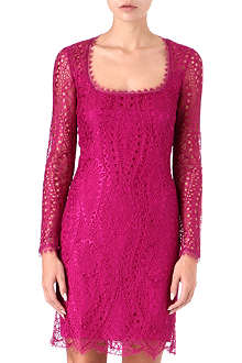 EMILIO PUCCI Antique lace dress