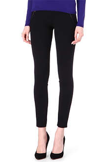 EMILIO PUCCI Zipped leggings