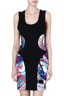 EMILIO PUCCI Neoprene dress