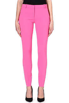 EMILIO PUCCI Skinny stretch-wool trousers