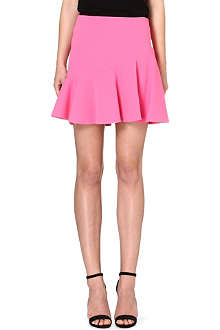 EMILIO PUCCI Fit-and-flare skirt