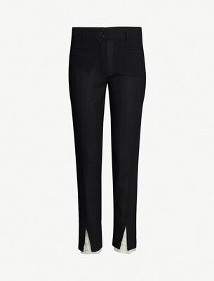 Ann Demeulemeester trousers