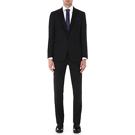 LANVIN Smoking tuxedo (Navy