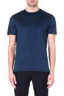 LANVIN Lightning logo t-shirt