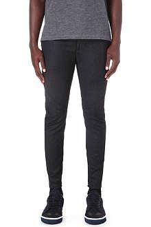 LANVIN Flannel biker trousers