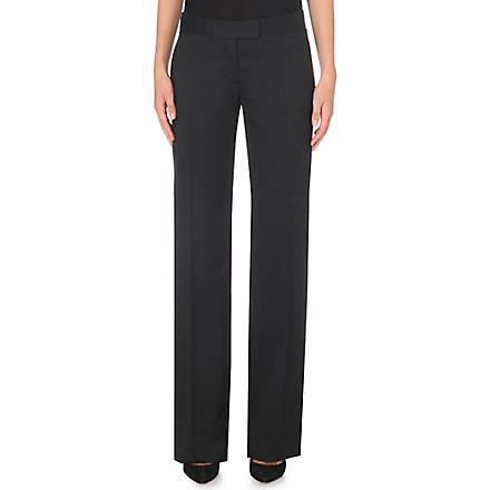 STELLA MCCARTNEY Jasmine trousers (Black