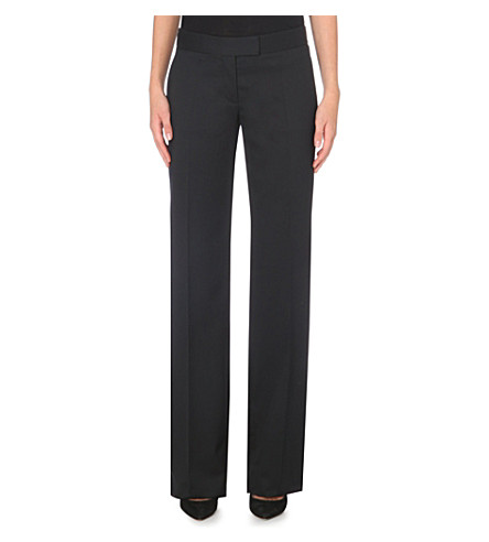 STELLA MCCARTNEY Jasmine trousers (Black