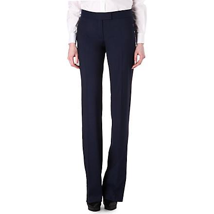 STELLA MCCARTNEY Jasmine trousers (Navy