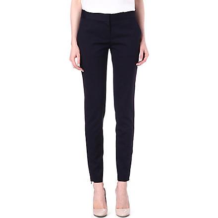 STELLA MCCARTNEY Velez trousers (Navy