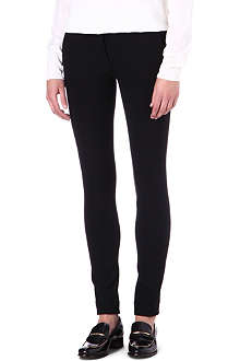 STELLA MCCARTNEY Classic skinny-fit trousers