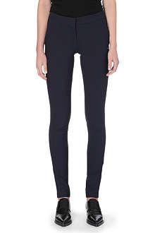 STELLA MCCARTNEY Skinny tapered trousers
