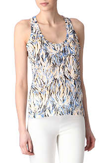 STELLA MCCARTNEY Abstract top