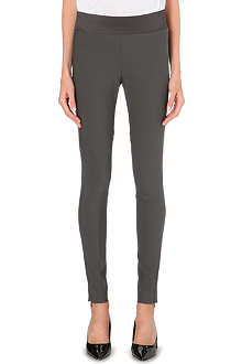 STELLA MCCARTNEY Biker jersey leggings