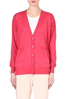 STELLA MCCARTNEY V-neck cardigan
