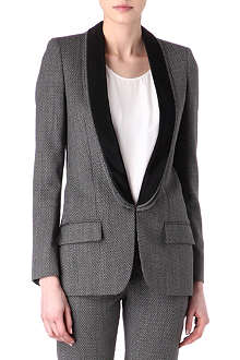 STELLA MCCARTNEY Triple-lapels jacket