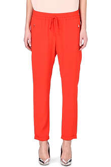 STELLA MCCARTNEY Classic jogging bottoms