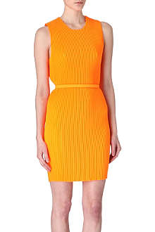 STELLA MCCARTNEY Ribbed dress