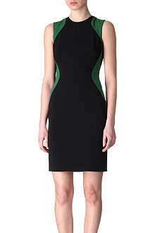 STELLA MCCARTNEY Contrast dress