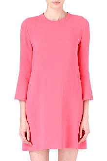 STELLA MCCARTNEY Tulip-sleeved dress