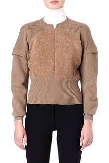 STELLA MCCARTNEY Mini Rug jumper