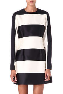STELLA MCCARTNEY Striped dress