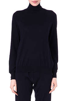 STELLA MCCARTNEY Roll-neck jumper