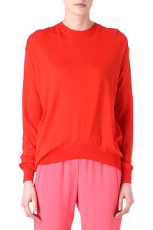 STELLA MCCARTNEY Merino jumper