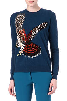 STELLA MCCARTNEY Eagle jumper