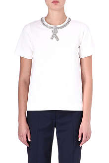 STELLA MCCARTNEY Embellished top