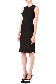 STELLA MCCARTNEY Bonnie jacquard dress