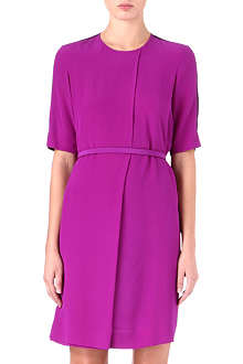 STELLA MCCARTNEY Bicolour dress
