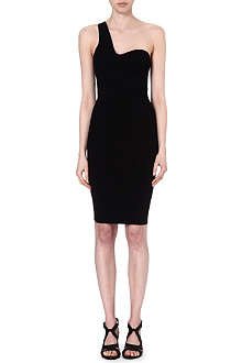 STELLA MCCARTNEY Cutaway jersey dress