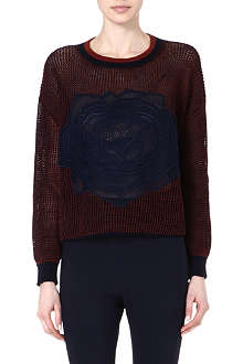 STELLA MCCARTNEY Rose jumper