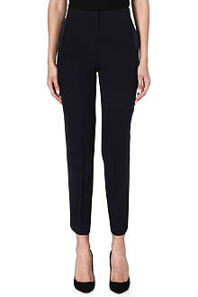 STELLA MCCARTNEY Side-split trousers