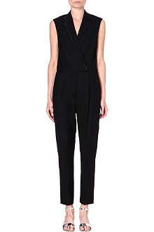 STELLA MCCARTNEY Tuxedo jumpsuit