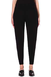 STELLA MCCARTNEY Two-toned wool trousers