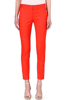 STELLA MCCARTNEY Vivianne wool trousers