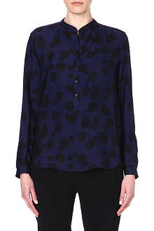 STELLA MCCARTNEY Polka-dot shirt