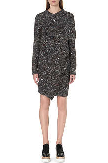 STELLA MCCARTNEY Chunky knitted dress