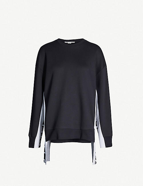 a6bc2de8e28bd STELLA MCCARTNEY - Tops - Clothing - Womens - Selfridges
