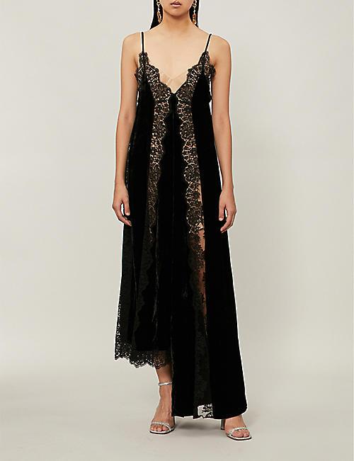 STELLA MCCARTNEY - Evening - Dresses - Clothing - Womens ...