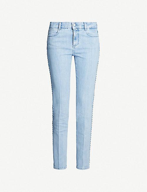 9984fe5dd319b STELLA MCCARTNEY - Jeans - Clothing - Womens - Selfridges