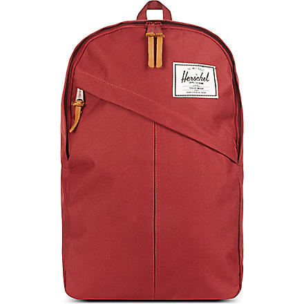 HERSCHEL Parker backpack (Burgundy
