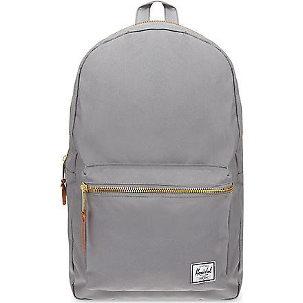 HERSCHEL Settlement backpack (Grey
