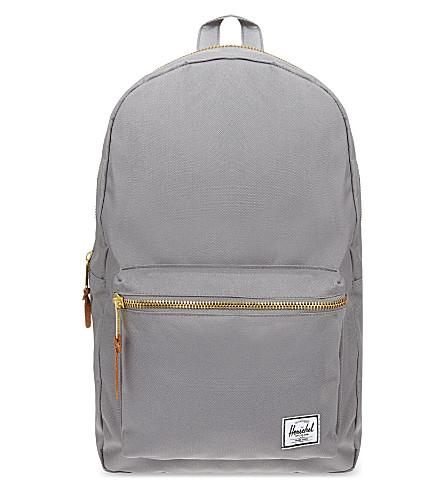 HERSCHEL Settlement backpack (Grey
