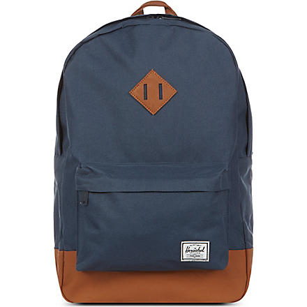 HERSCHEL Heritage 21l backpack (Navy